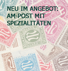 Angebot AM-Post